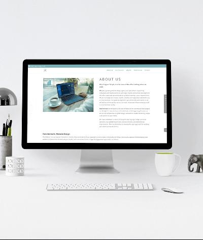 Craigtonn Web Design Photo